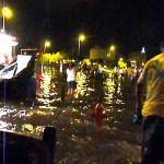 Cartagena : orage tropical!
