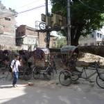 Retour à Kathmandu