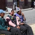 Potosi - Bolivie