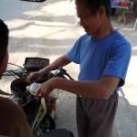 Solutions de «jeux birmans»